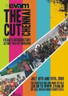Acting Theatre Workshop