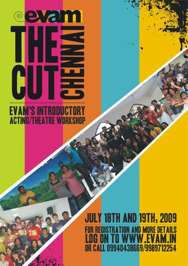 the_cut_chennai-poster