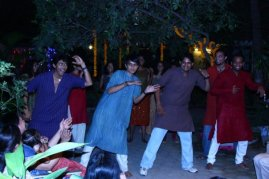 dance dance