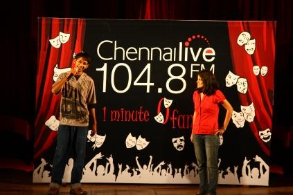 Chennai Live 104.8