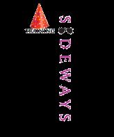 Training Sideways birthday