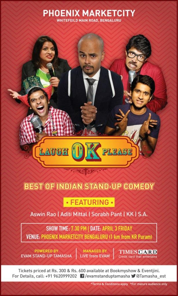 LOP Bangalore