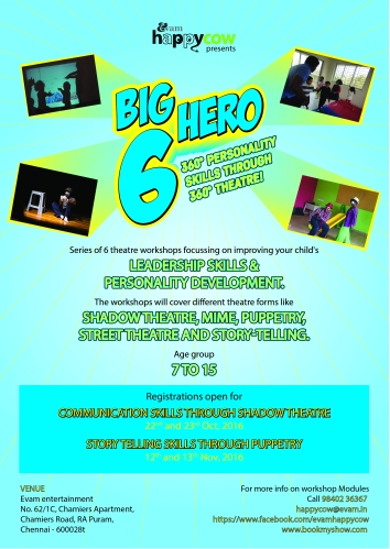 161001 Big Hero